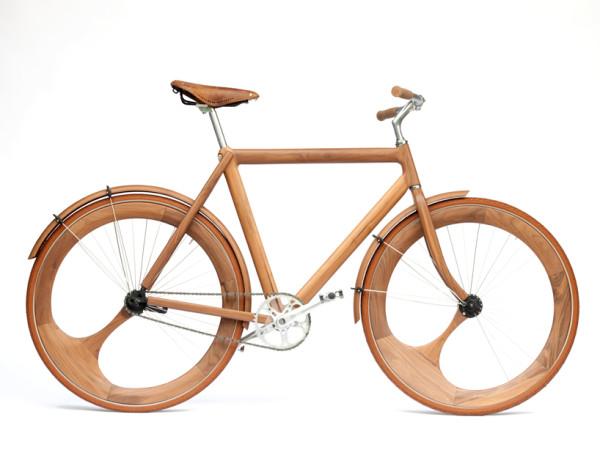 Human Bike by Jan Gunneweg