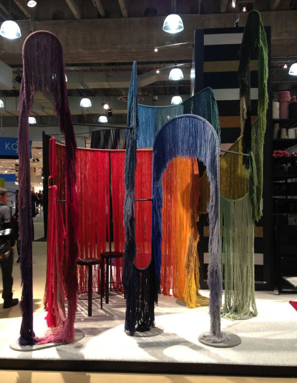 ICFF 2013: Part 1 in main home furnishings  Category