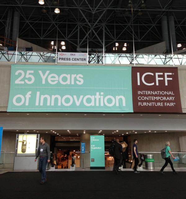 ICFF 2013: Part 2
