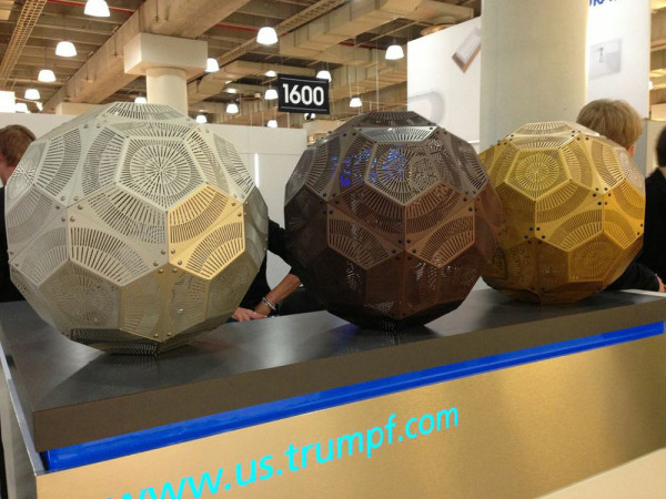 ICFF 2013: Part 2 in main home furnishings  Category