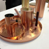 ICFF3-13-Kaikado-Copper-Tea-Set