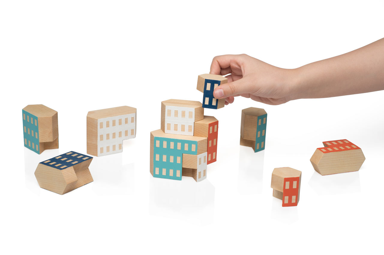 Metaproject 03: Areaware Wooden Toys