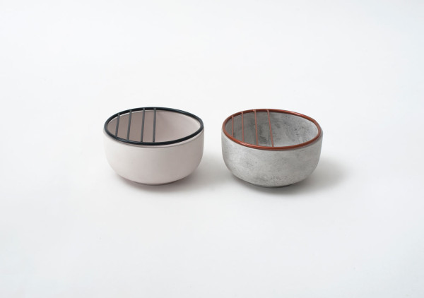 Ikebana Inspired Cups & Bowls by Hanna Kruse in main home furnishings  Category