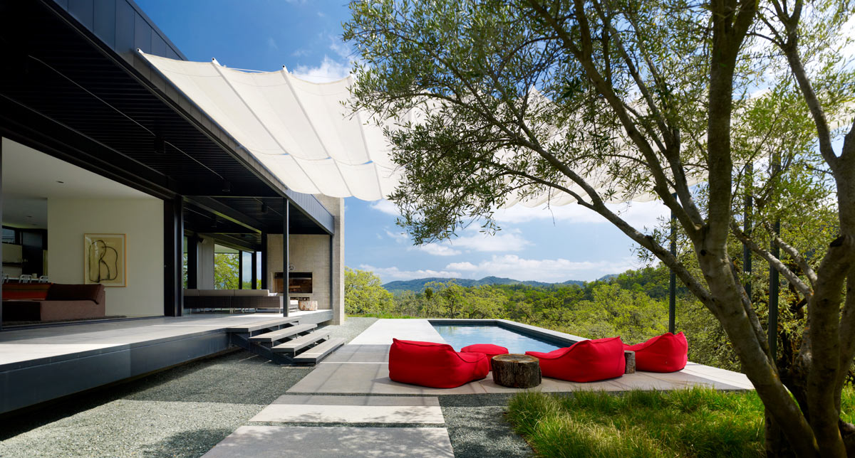 Long Valley Ranch by Marmol Radziner Prefab