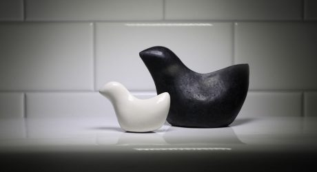 BirdProject Soaps Help Benefit BP Oil Spill Cleanup