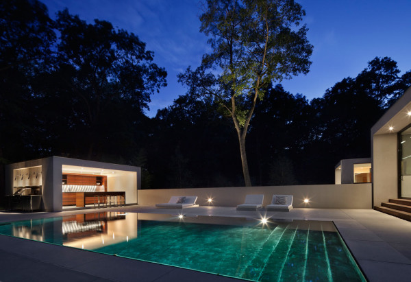 New Canaan Residence by Specht Harpman Architects in main architecture  Category