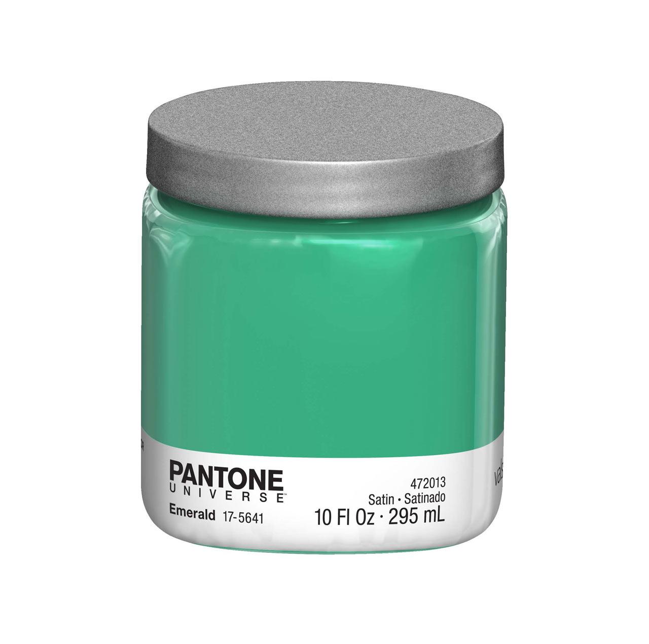 PANTONE UNIVERSE Paint Collection by Valspar