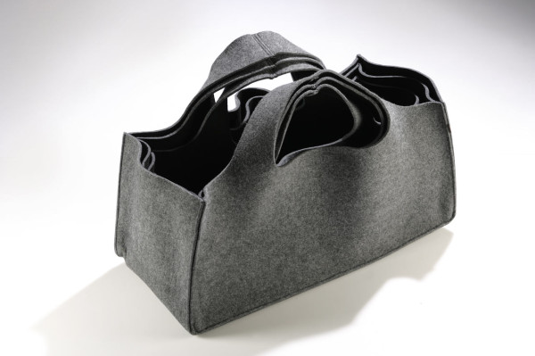TORBUSCHKA-Bag-Kaaita-6-XL-grey-black