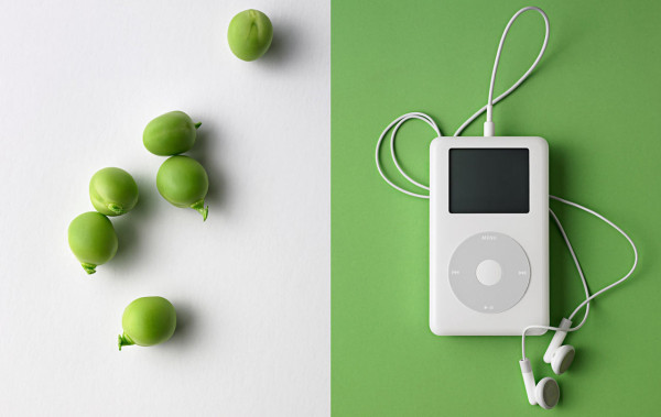 Food Idioms: Conceptual Food Photography by Beth Galton in main art  Category