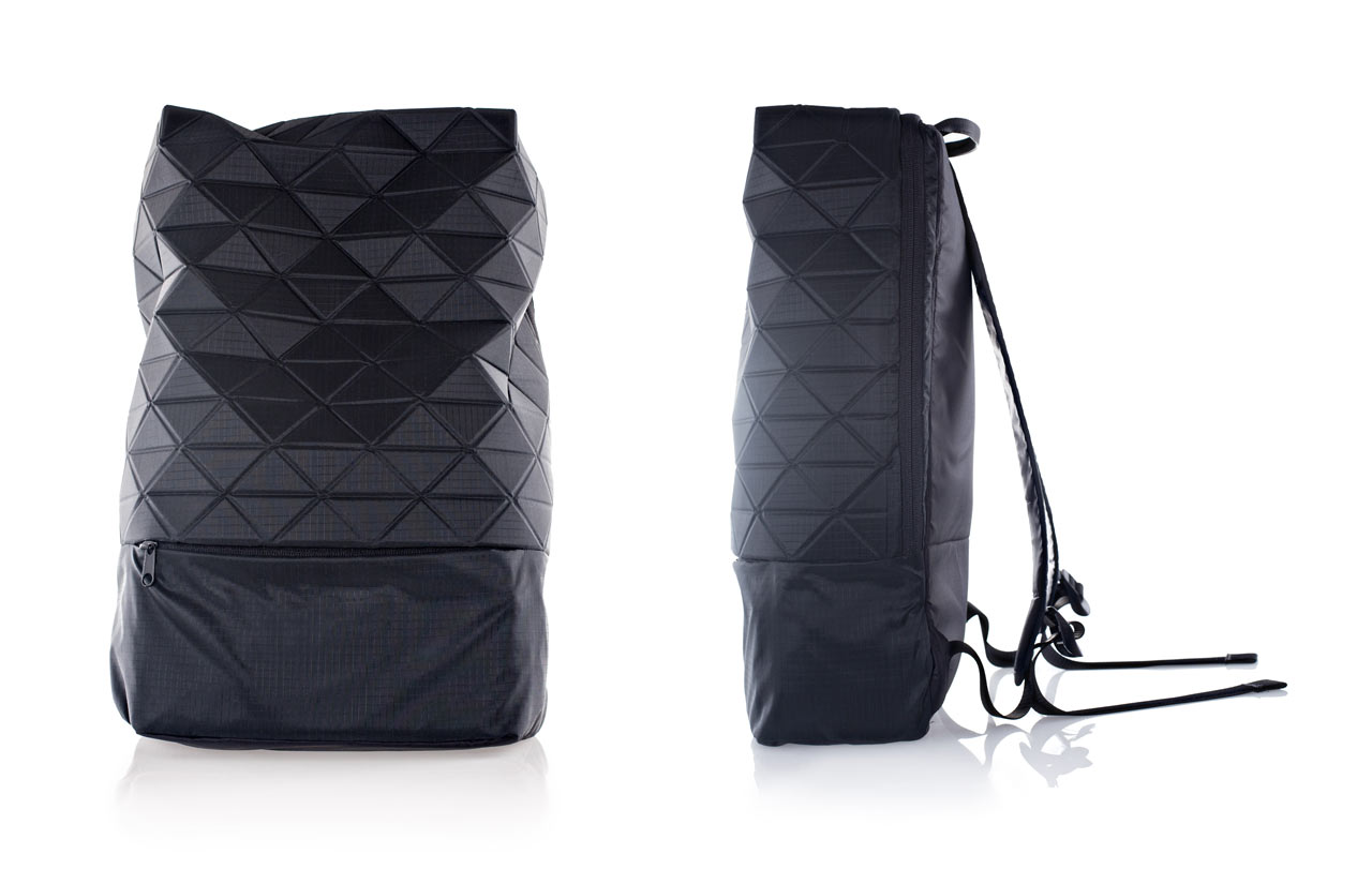 Tessel Jet Pack Backpack from Tessel Supply