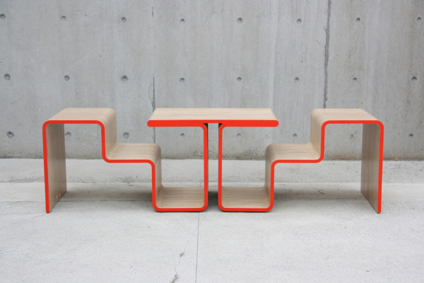 Twofold Bench After Architecture 2 600x400 Twofold Bench by After Architecture