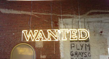 NYCxDesign 2013: WantedDesign Part 2