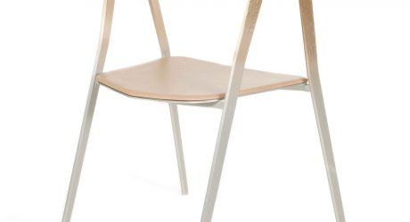 NYCxDesign 2013: Cartesian Chairs by Alexander Purcell Rodrigues