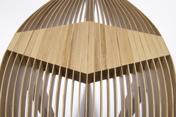 Sculptural Tables Named Ike and Stella in main home furnishings  Category