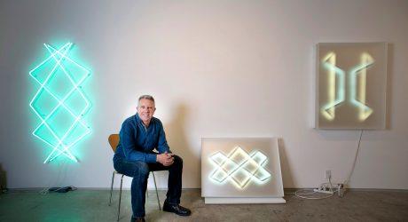 Capturing Light: A Chat with Artist Jay Shinn