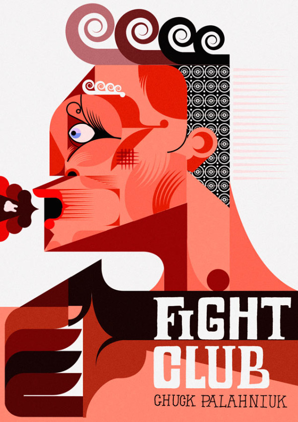 jonny-wan-illustration-fight-club-mag-cover