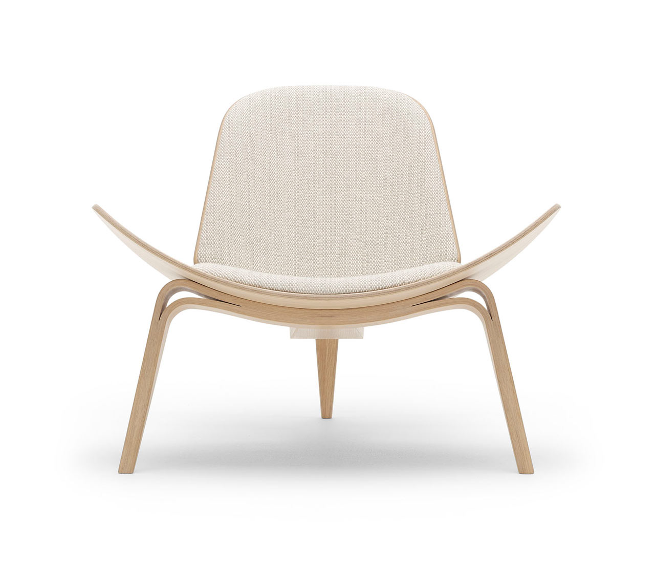 maharam-shell-chair-Cobblestone