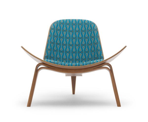 maharam-shell-chair-Design_Peacock