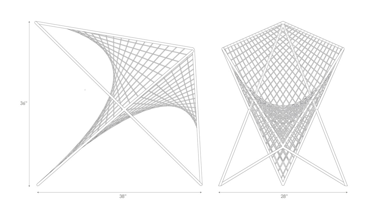 parabola-chair-drawings