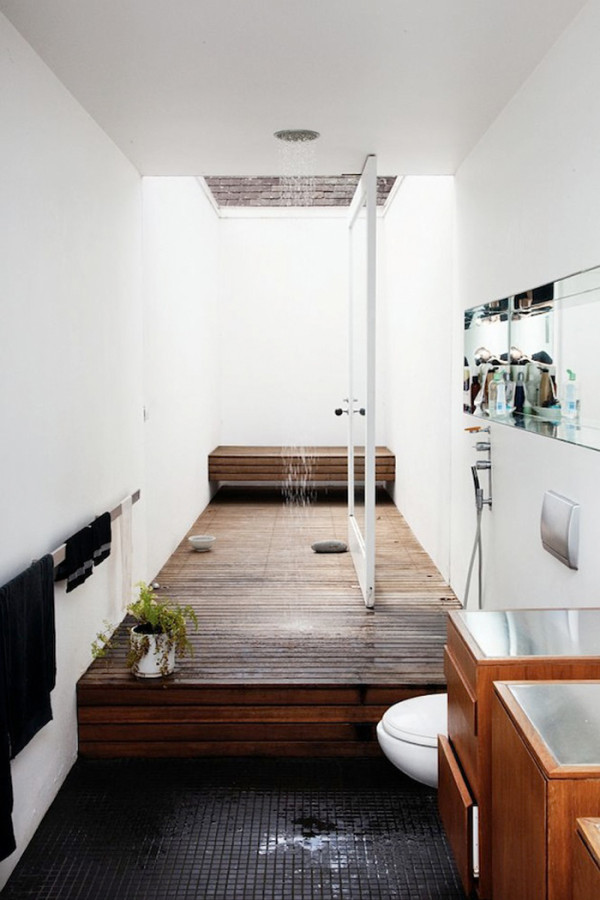 pivot-door-Cottier-Barber-home-The-Selby-bathroom