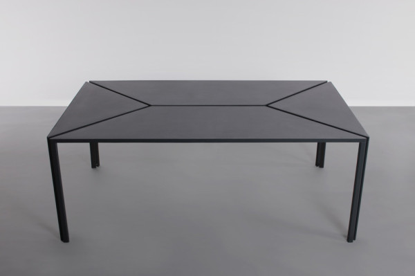 Segment Table by Box Clever in main home furnishings  Category