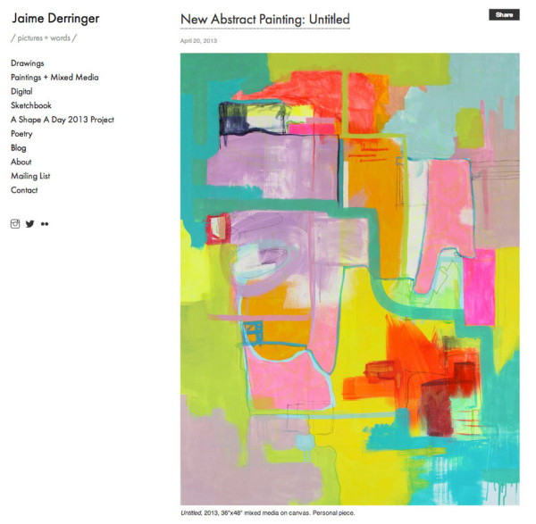 sqaurespace-blog-screenshot