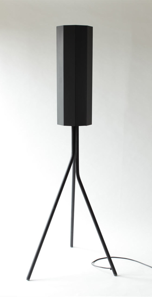 Standard Sockets Debut at WantedDesign 2013 in main home furnishings  Category