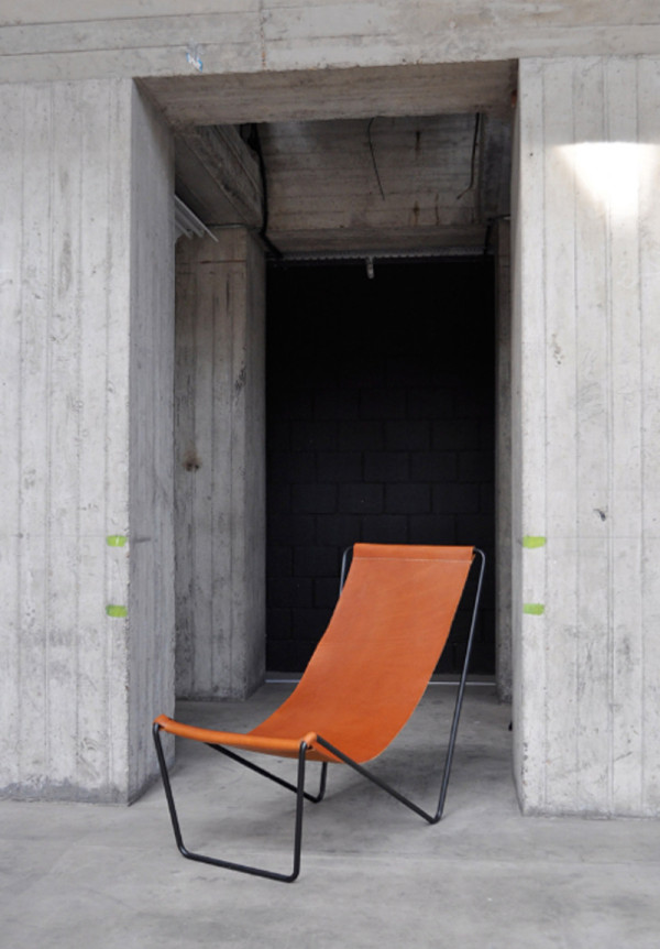 Michael Veryheyden G55 Lounge Chair