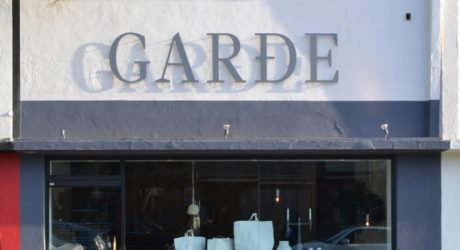 A Visit to Garde