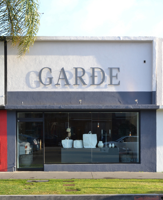 A Visit to Garde