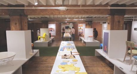 NYCxDesign 2013: WantedDesign Highlights [VIDEO]
