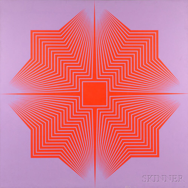 20th-century-op-art-pop-graphic