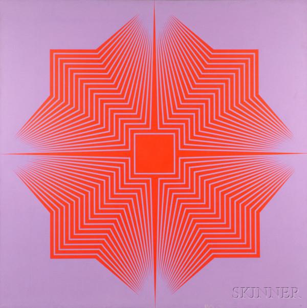 20th-century-op-art-pop-graphic