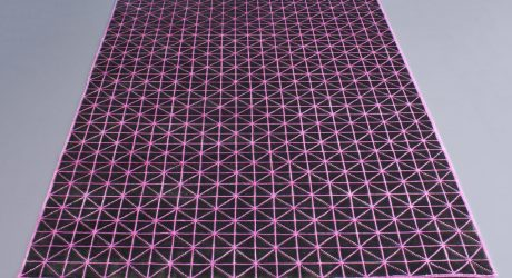 ALIGN: A Limited Edition Rug by Joe Doucet & Odabashian
