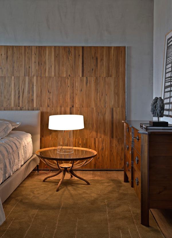 Apartment-LA-David-Guerra modern bedroom design