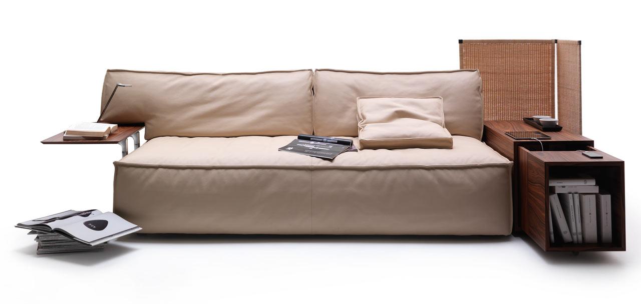 myworld by philippe starck for cassina design milk. Black Bedroom Furniture Sets. Home Design Ideas