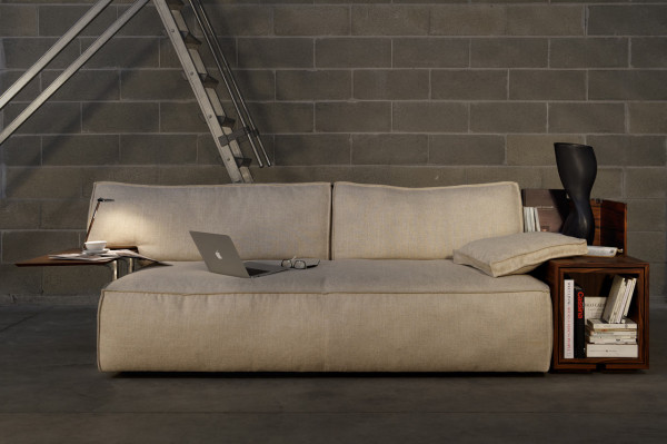 MyWorld by Philippe Starck for Cassina in technology main home furnishings  Category