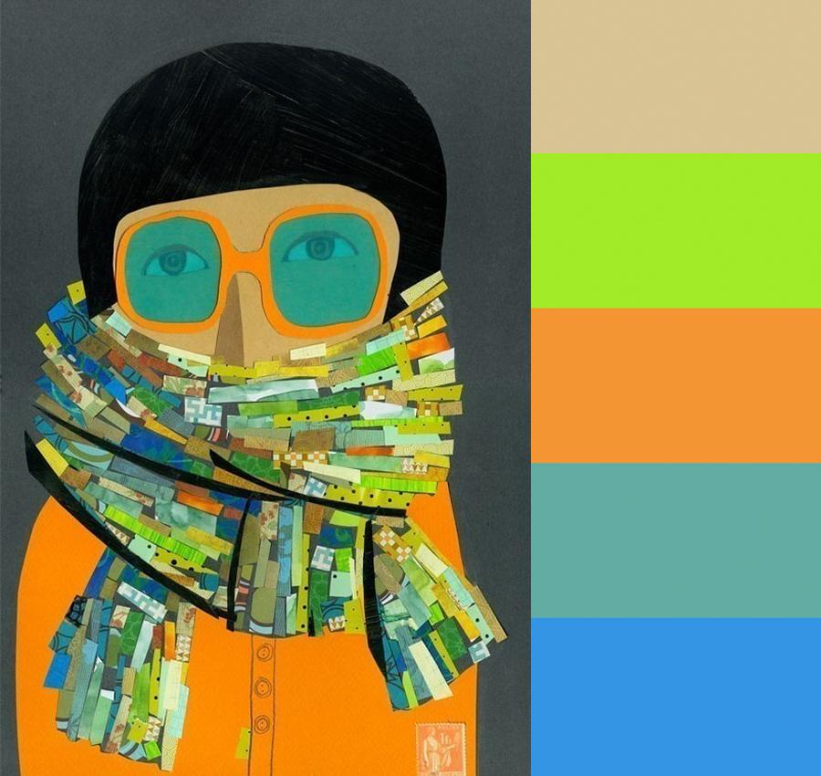 CMYLK-Jenny-Meilihove-scarf-woman