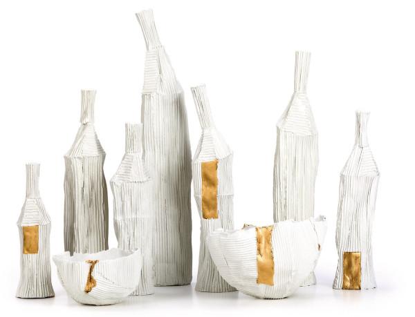 Cartocci-Paola-Paronetto-Paper-Clay-8-Finestra_Oro