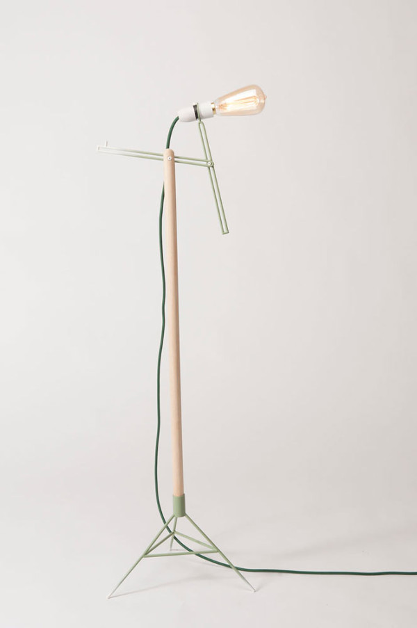 Crane Light by Hyunyoung Park in main home furnishings  Category