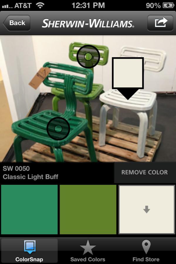 Dirk-Vander-Kooij-icff-2013-colors-chairs
