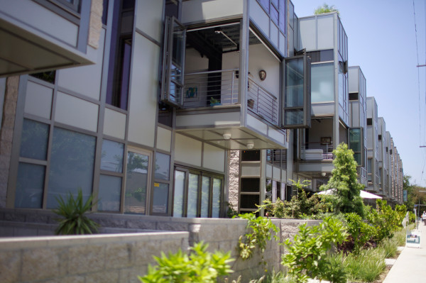 Dwell on Design 2013 Exclusive House Tour: Atwater Crossing Residence