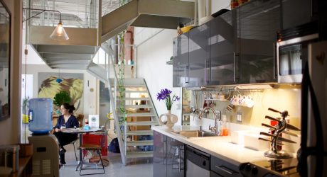 Dwell on Design 2013 Exclusive House Tour: Patterson/Colorola