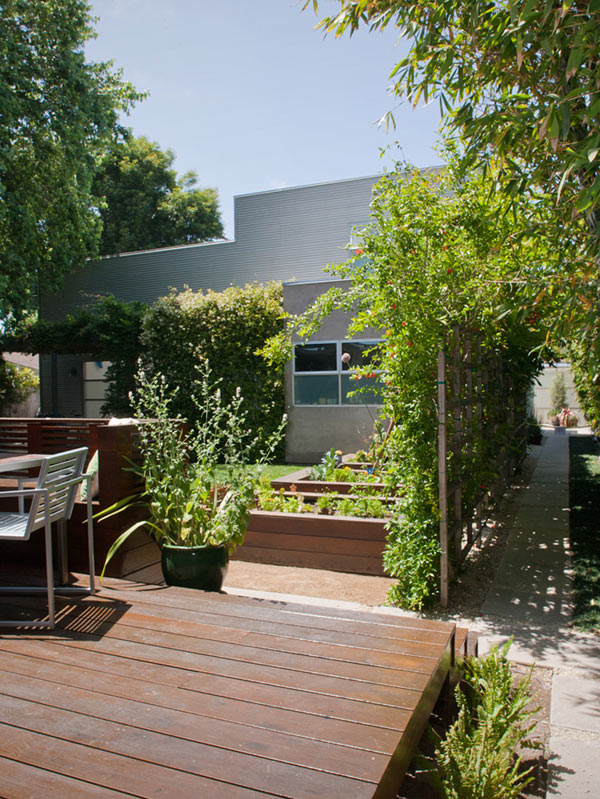 Dwell on Design 2013 Exclusive House Tour: Garten + Reid Residence