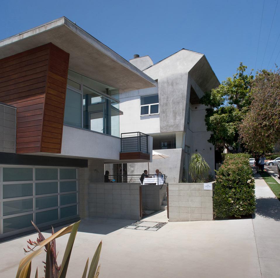 Dwell on Design 2013 Exclusive House Tour: Mazess House - Design Milk