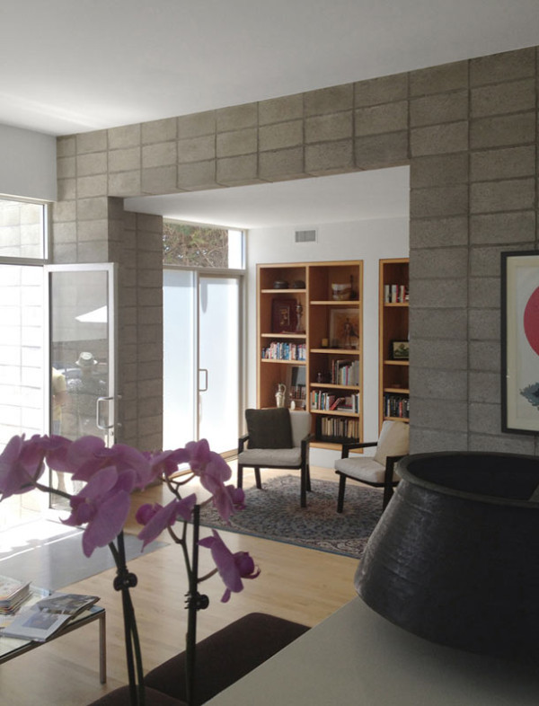 Dwell on Design 2013 Exclusive House Tour: Mazess House in main architecture  Category
