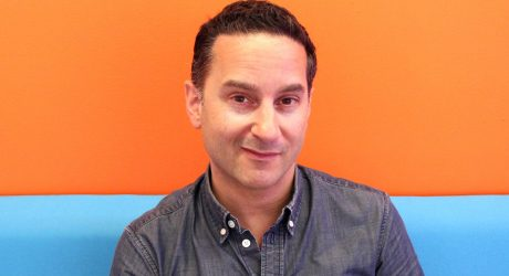 Friday Five with Jeff Miller of Poppin