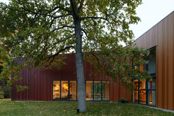 Fagerström House by Claesson Koivisto Rune Architects in main architecture  Category