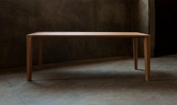 Modern Minimalist Table