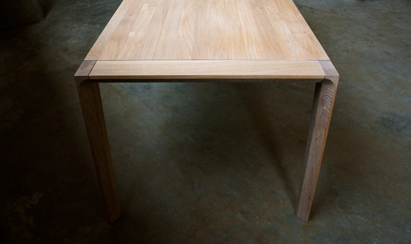 Gud Conspiracy wood table RAIA